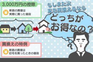 居住用資産を売却した際に選べる2つの特例、どちらを使うのが正解?